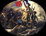 Картина Франция