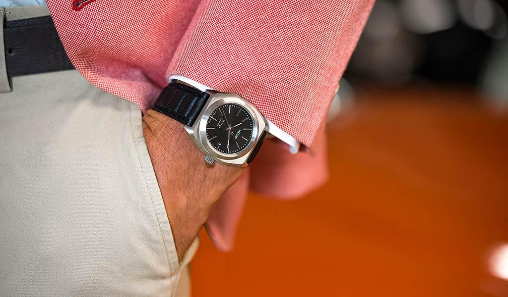 Наручные часы Франция Hegid Mirage