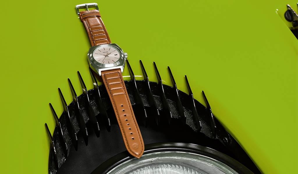 Новые французские наручные часы Hegid Mirage
