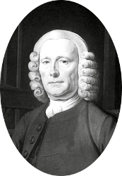 Джон Гаррисон (John Harrison 1693 – 1776)