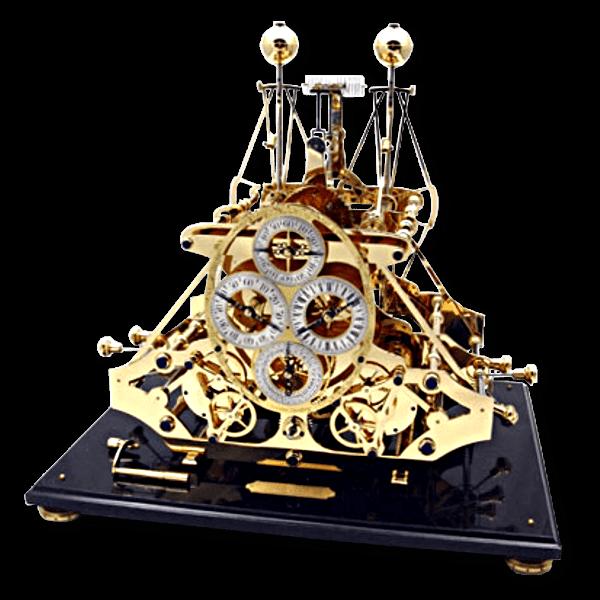 Морской хронограф H1