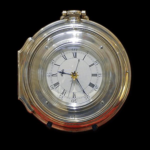 Морской хронограф Джона Гаррисона