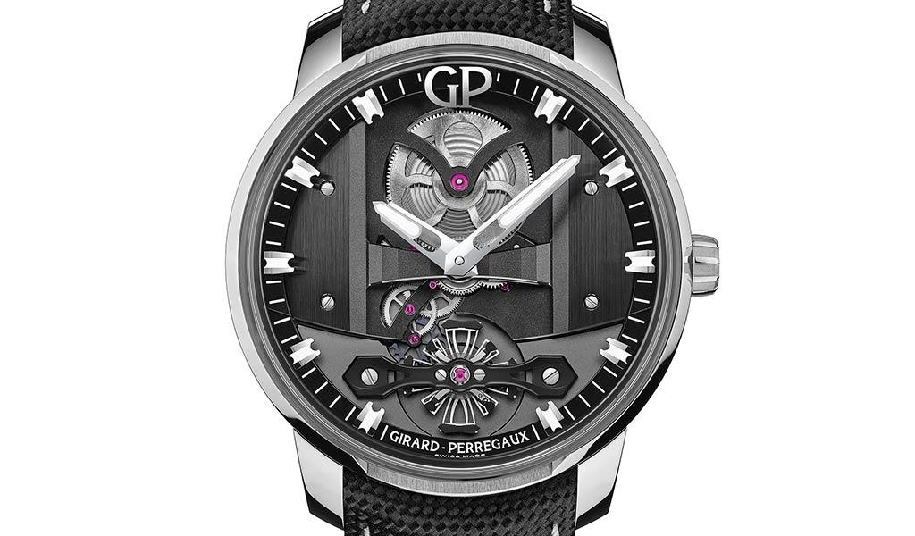 Часы наручные Girard-Perregaux Bridge