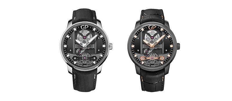 Новые культовые наручные часы коллекции Bridge