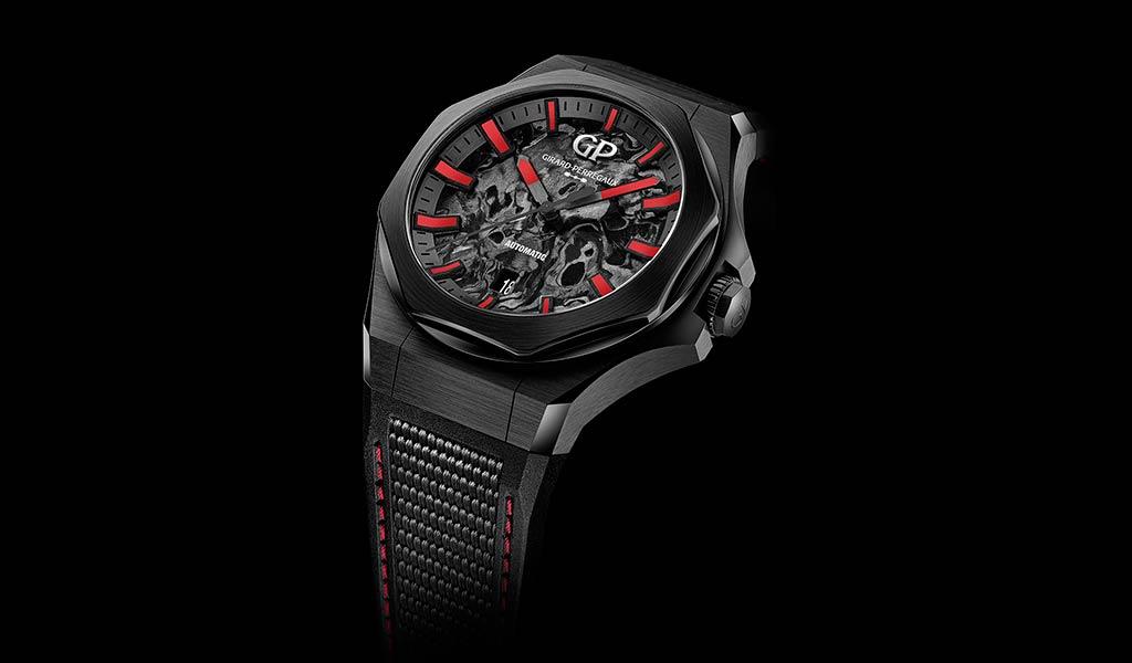 Наручные механические часы Girard-Perregaux