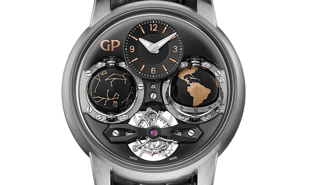 Часы наручные Girard-Perregaux