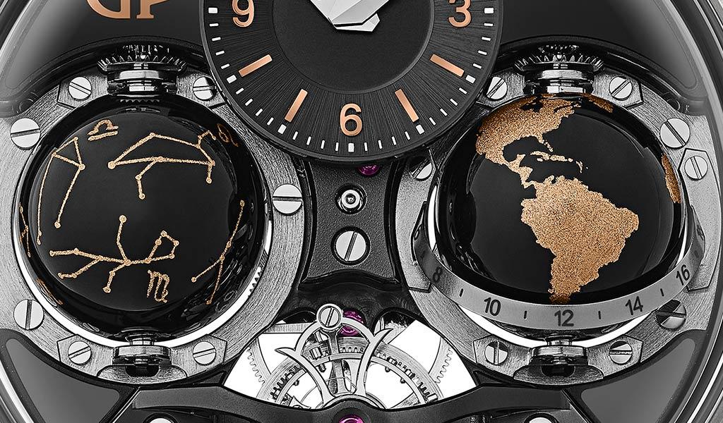 Наручные часы Cosmos Infinity Edition