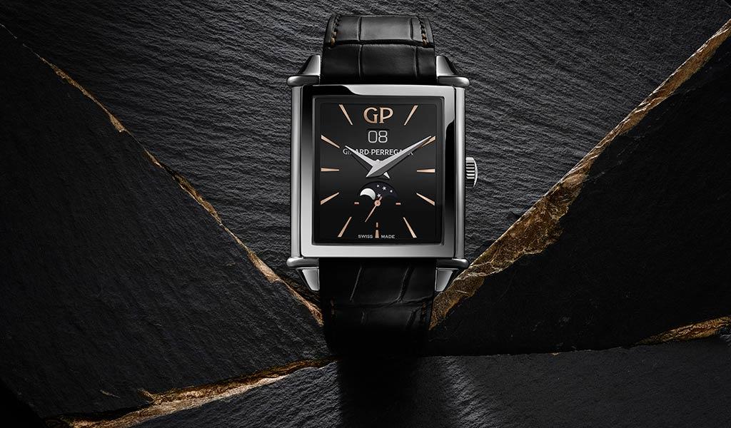 Новые часы Vintage 1945 Infinity Edition