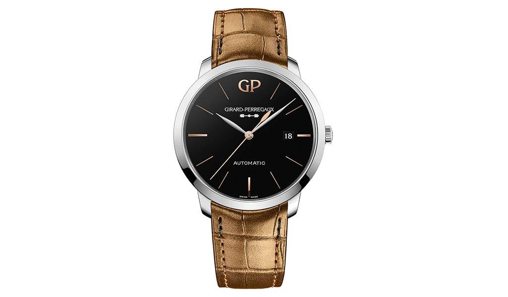Наручные часы 1966 Infinity Edition