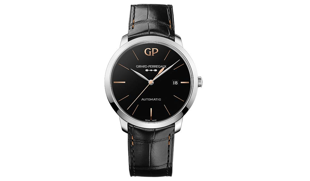 Часы 1966 Infinity Edition