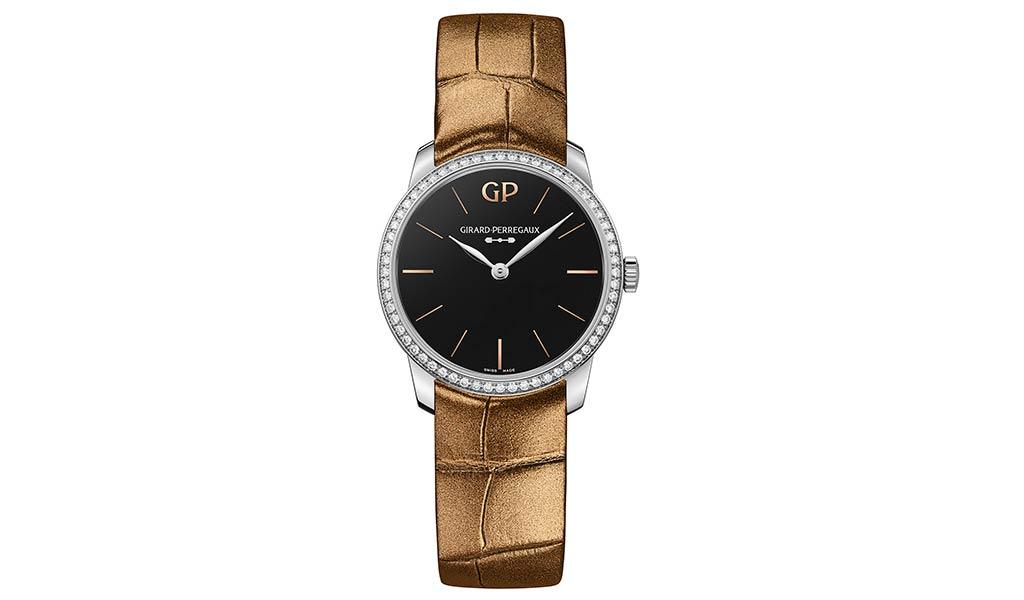 Часы наручные 1966 Infinity Edition