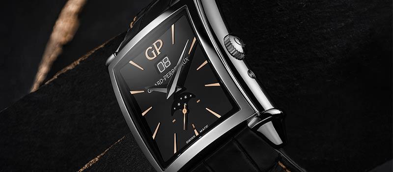 Новые наручные часы Vintage 1945 Infinity Edition и 1966 Infinity Edition