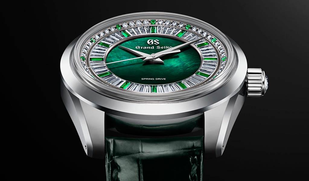 Наручные часы Grand Seiko