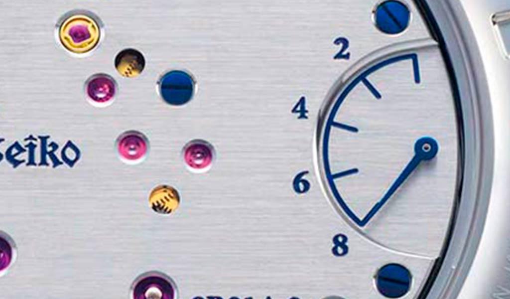 Наручные часы Grand Seiko Япония