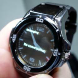 Часовая компания Longshine представила умные часы Halo SmartWatch