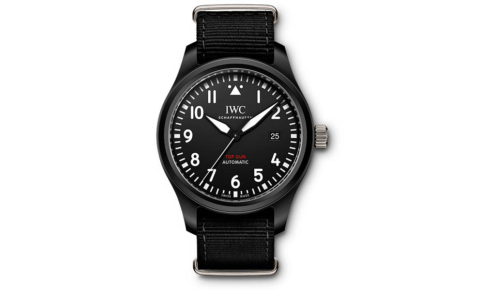 Авиаторы Pilot's Watch Automatic TOP GUN