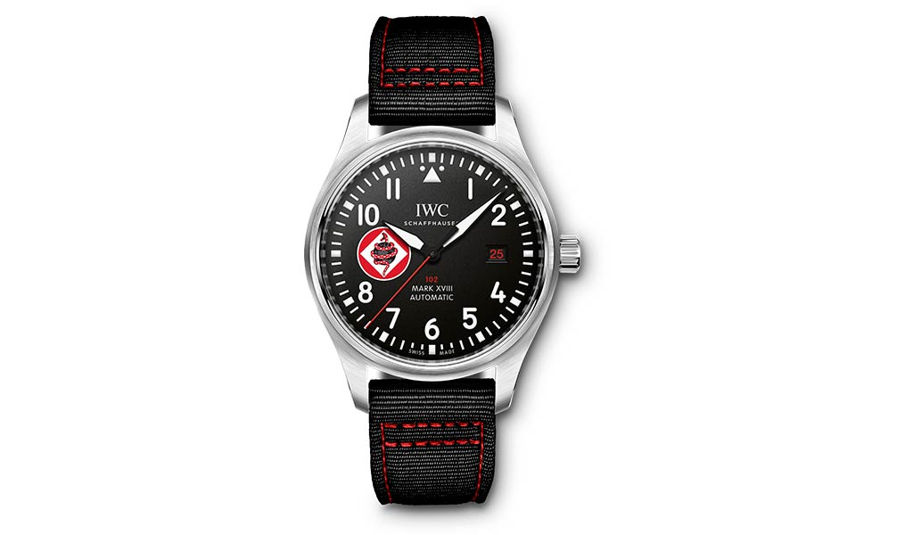 Летные часы Pilot's Watch Mark XVIII Edition «Diamondbacks»