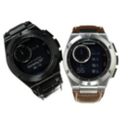 Стильные часы MB Chronowing от компании  HP и дизайнера Майкла Бастиана