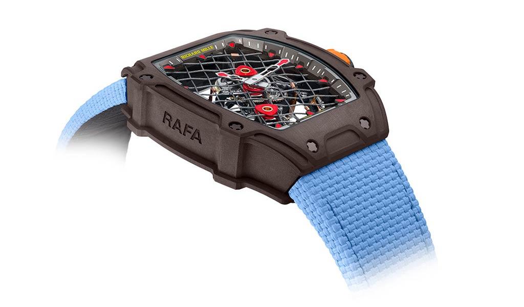 Наручные часы Richard Mille RM 27-04