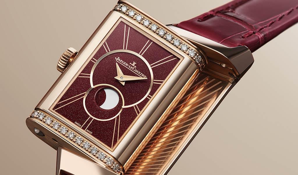 Женские механические часы Jaeger-LeCoultre Швейцария