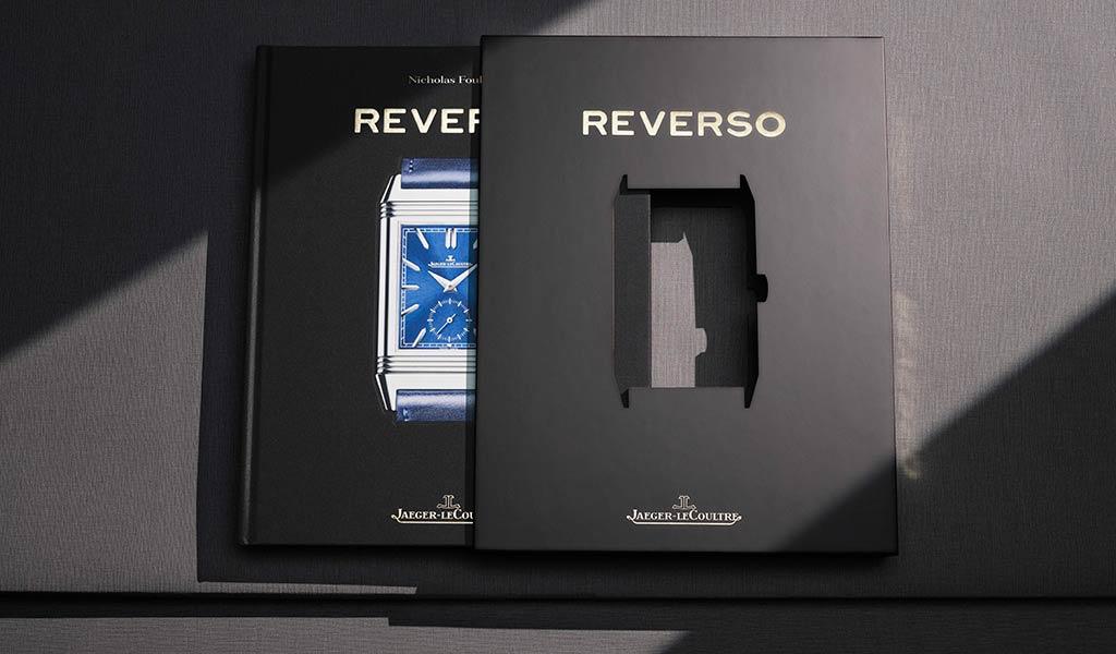 Новая книга Reverso