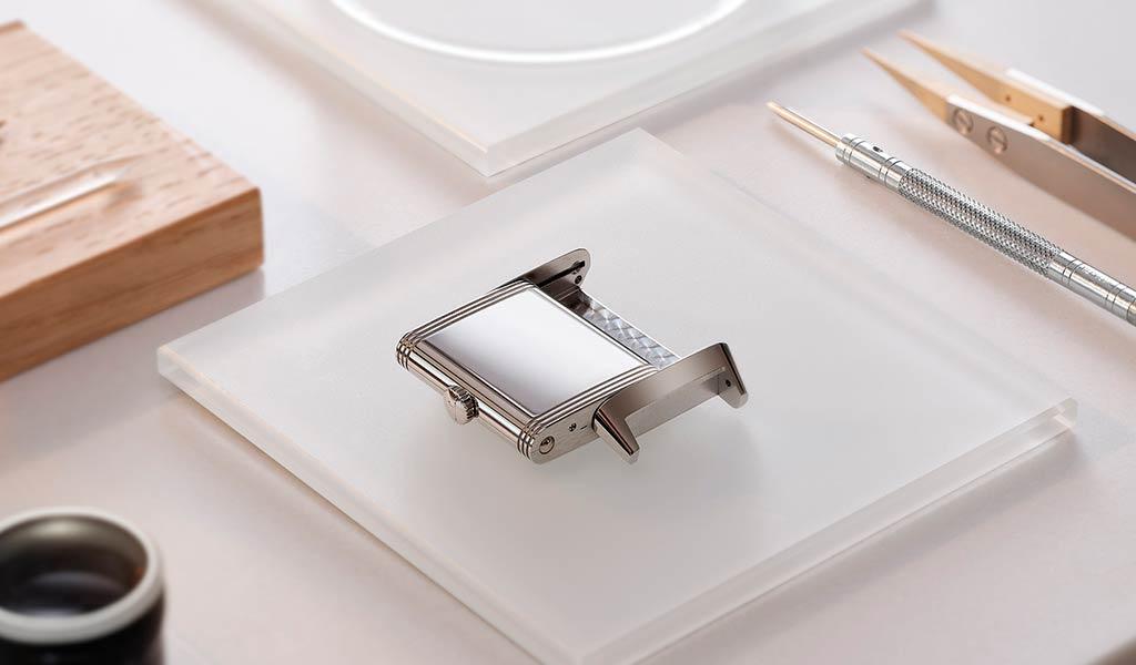 Часовая мануфактура Jaeger-LeCoultre