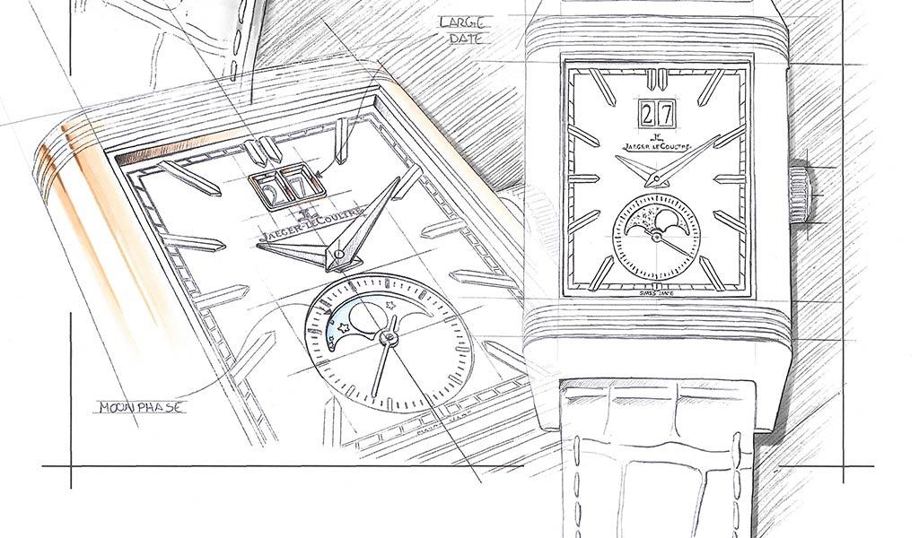 История инноваций Jaeger-LeCoultre
