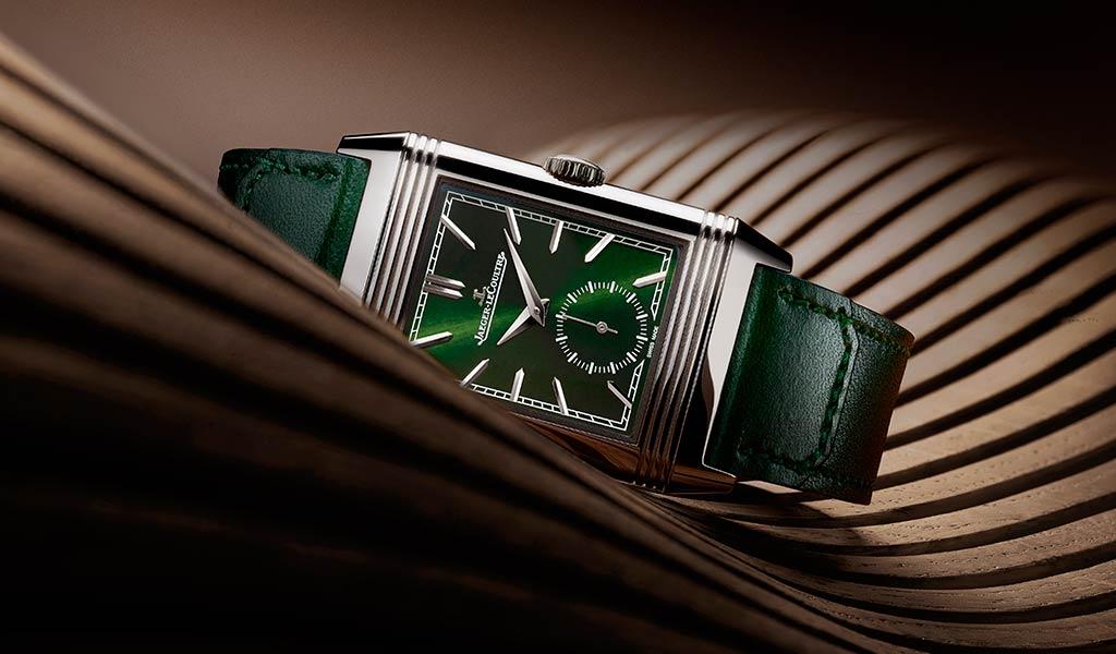 Швейцарские наручные часы Jaeger-LeCoultre