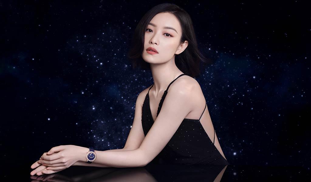 Новые часы Rendez-Vous Dazzling Moon Lazura