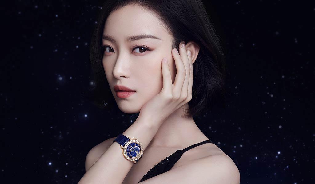 Женские часы Rendez-Vous Dazzling Moon Lazura