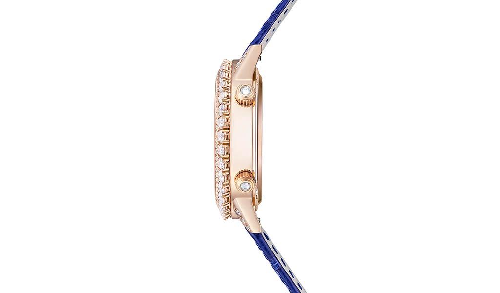 Женские часы с указателем фаз Луны Jaeger-LeCoultre