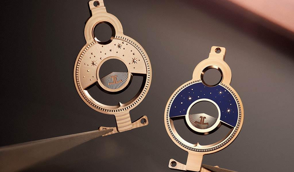 Новые швейцарские наручные часы Jaeger-LeCoultre