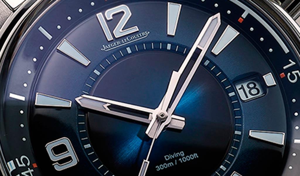 Наручные часы Polaris Mariner Memovox Jaeger-LeCoultre
