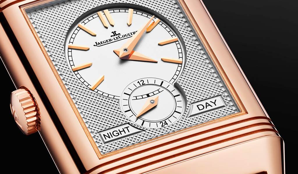 Швейцарские часы Jaeger-LeCoultre