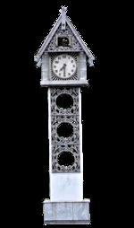 Часы в Пензе