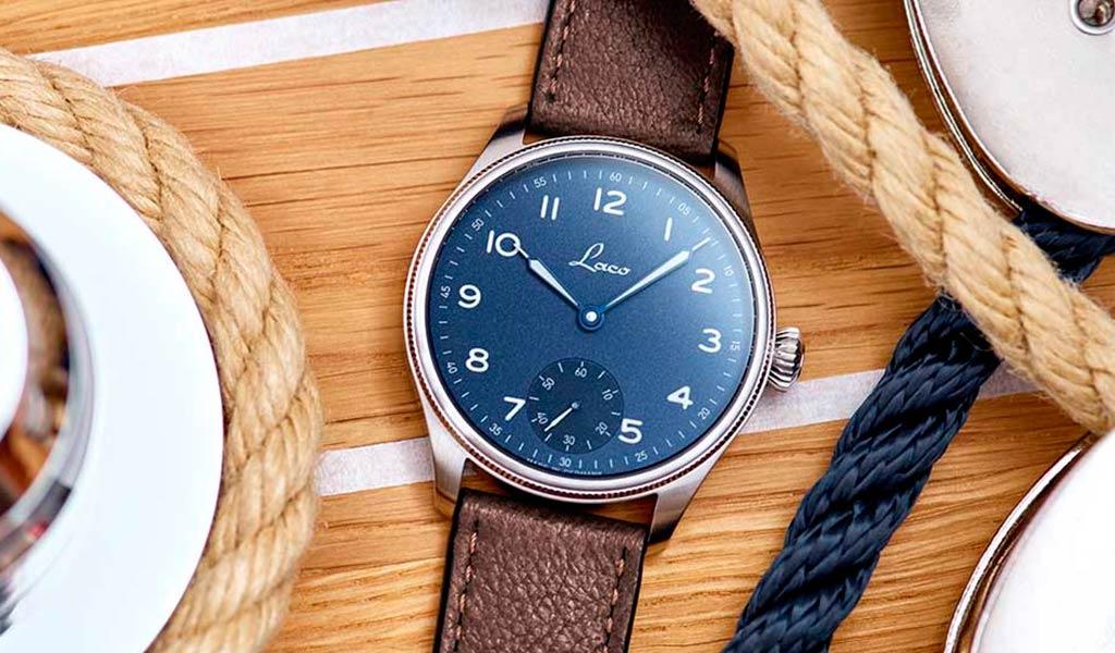 Наручные часы Laco Edition 95