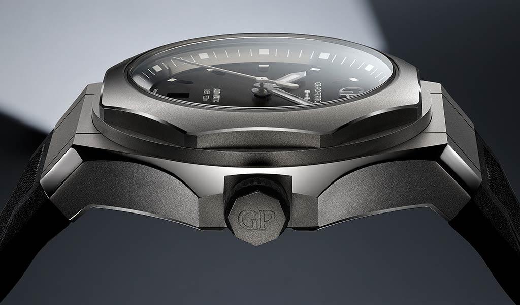 Наручные механические часы Laureato Absolute Ti 230