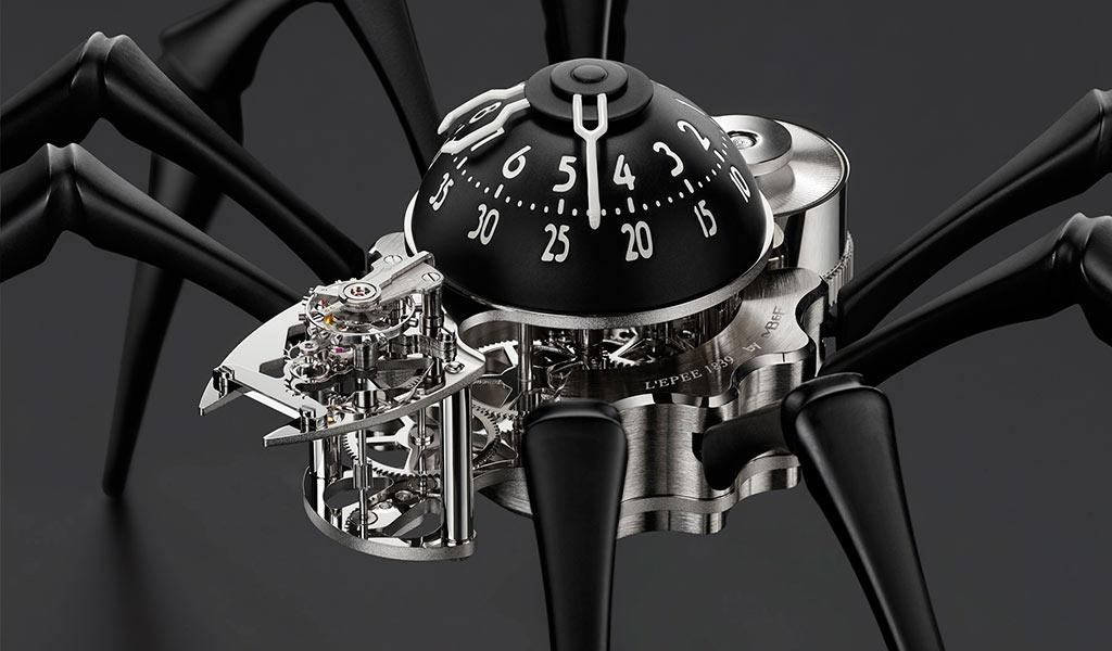 Настольные часы L'EPEE 1839