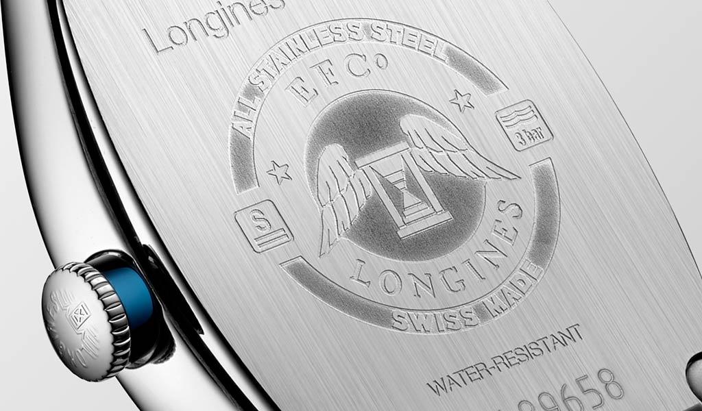 Швейцарские женские механические часы Longines evidenza