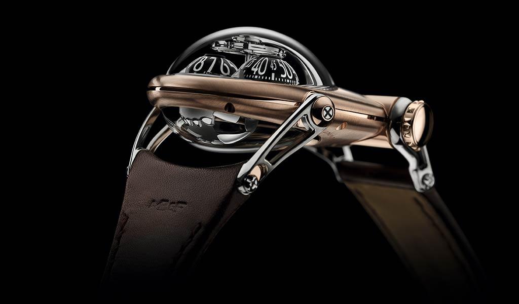 Часы наручные MB&F