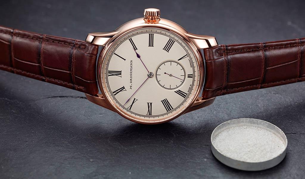 Наручные часы Moritz Grossmann