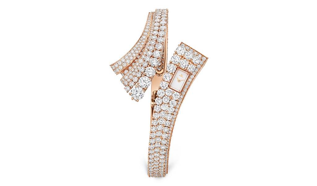 Женские наручные часы Jaeger-LeCoultre