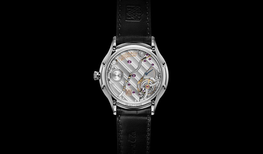 Новинка часы H. Moser & Cie.