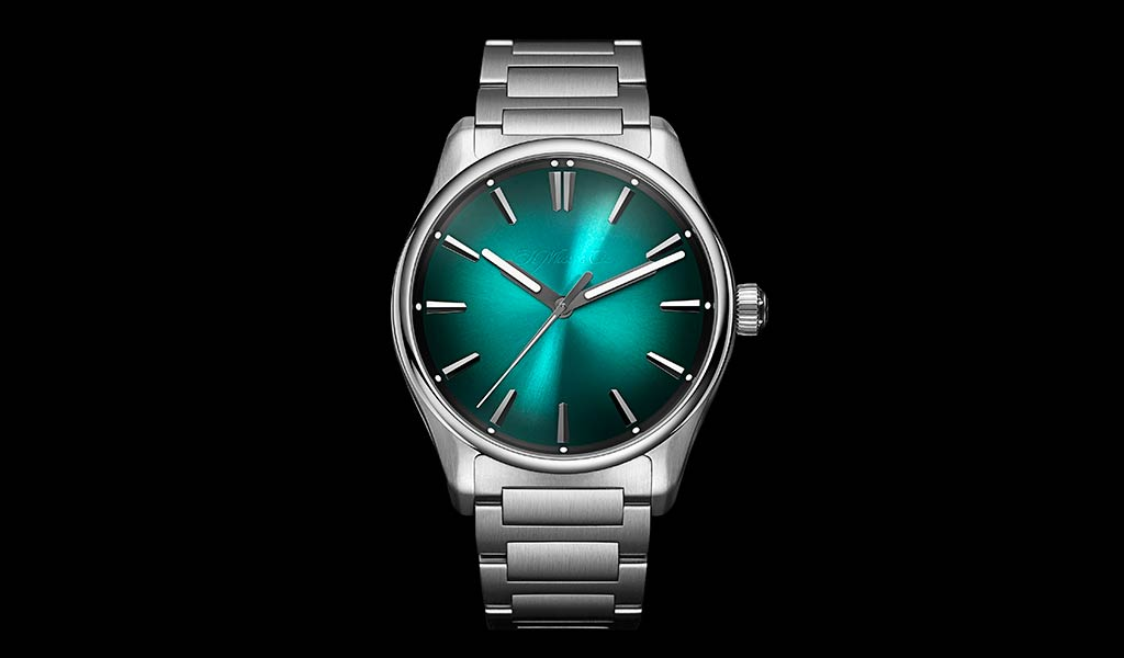 Швейцарские наручные часы H. Moser & Cie.