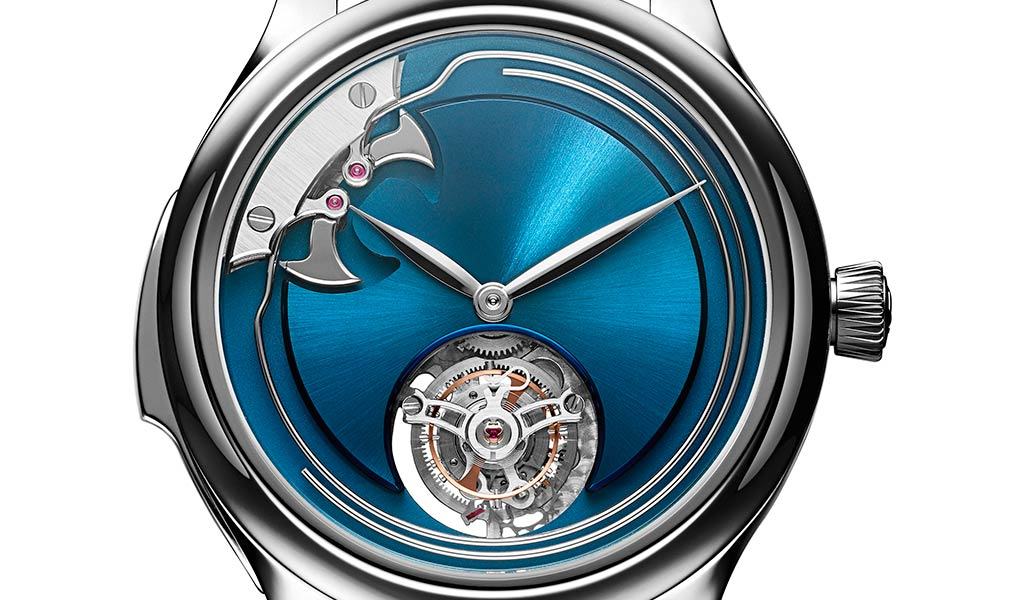 Механические часы H. Moser & Cie.