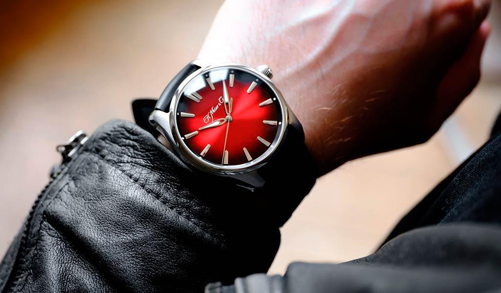 Наручные часы H.Moser&Cie.