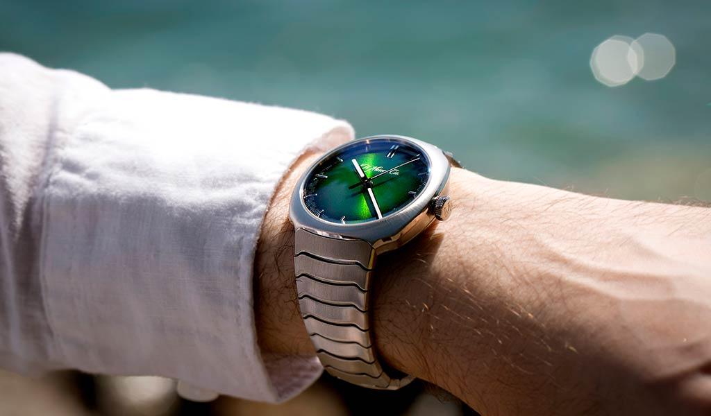 Наручные часы H. Moser & Cie.