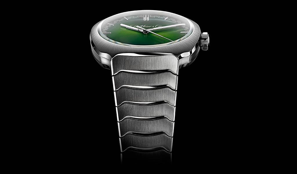 Часы H. Moser & Cie.