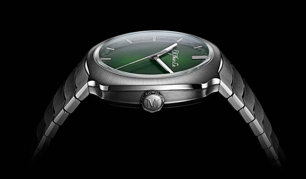 Мужские наручные часы H. Moser & Cie.
