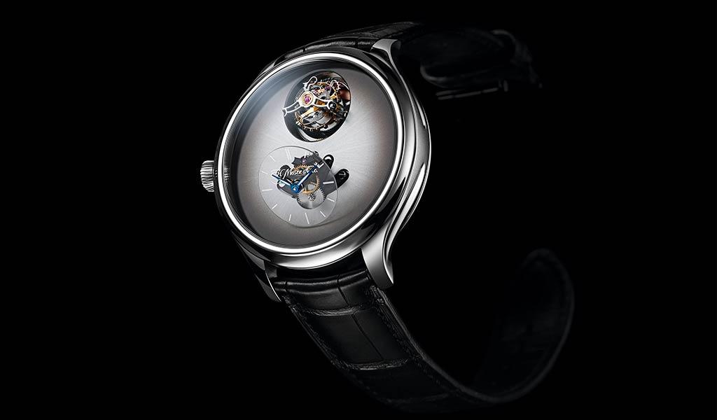 Наручные часы H. Moser x MB&F